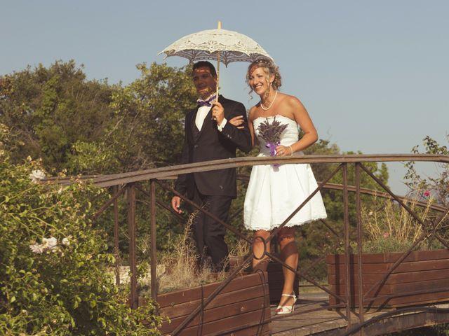 Le mariage de Damien et Nina à Aix-en-Provence, Bouches-du-Rhône 28