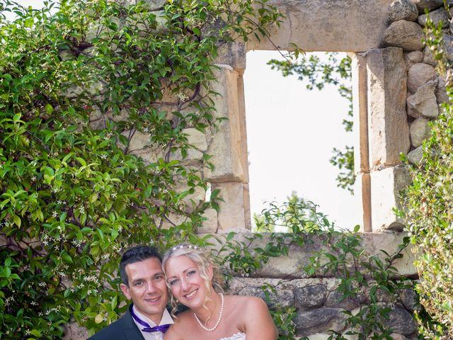 Le mariage de Damien et Nina à Aix-en-Provence, Bouches-du-Rhône 29