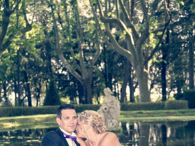 Le mariage de Damien et Nina à Aix-en-Provence, Bouches-du-Rhône 30