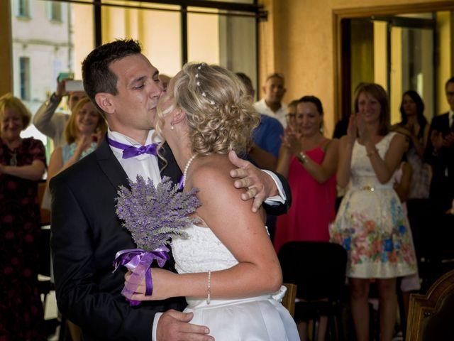 Le mariage de Damien et Nina à Aix-en-Provence, Bouches-du-Rhône 31