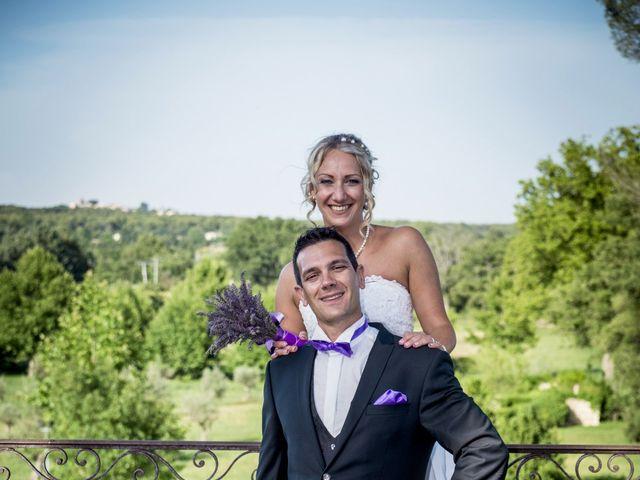 Le mariage de Damien et Nina à Aix-en-Provence, Bouches-du-Rhône 34