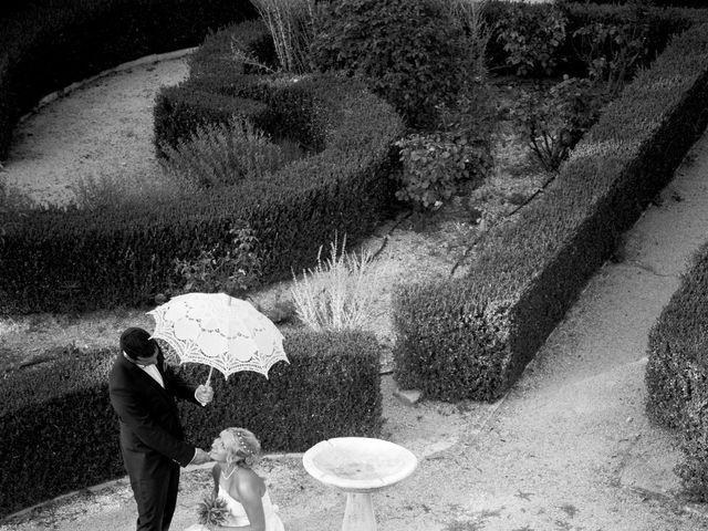 Le mariage de Damien et Nina à Aix-en-Provence, Bouches-du-Rhône 35