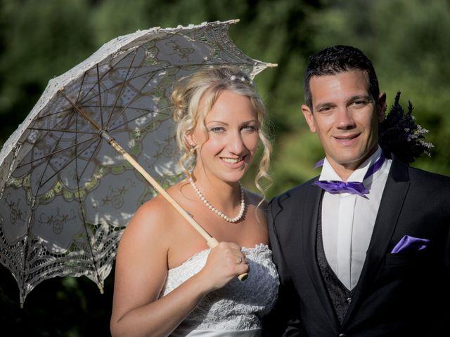 Le mariage de Damien et Nina à Aix-en-Provence, Bouches-du-Rhône 36