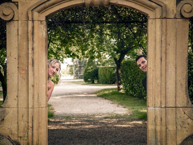 Le mariage de Damien et Nina à Aix-en-Provence, Bouches-du-Rhône 43