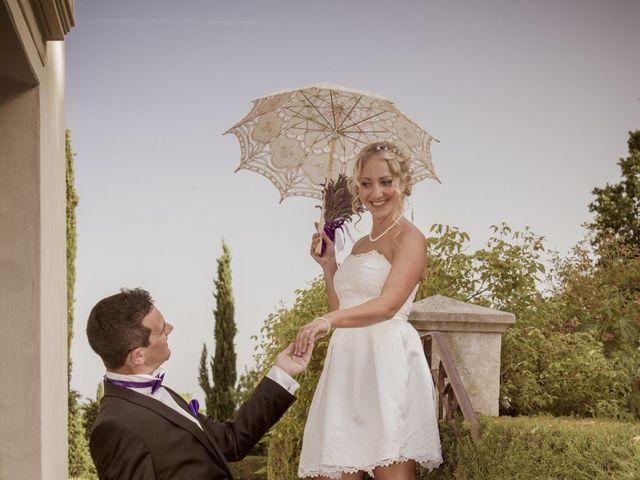 Le mariage de Damien et Nina à Aix-en-Provence, Bouches-du-Rhône 45