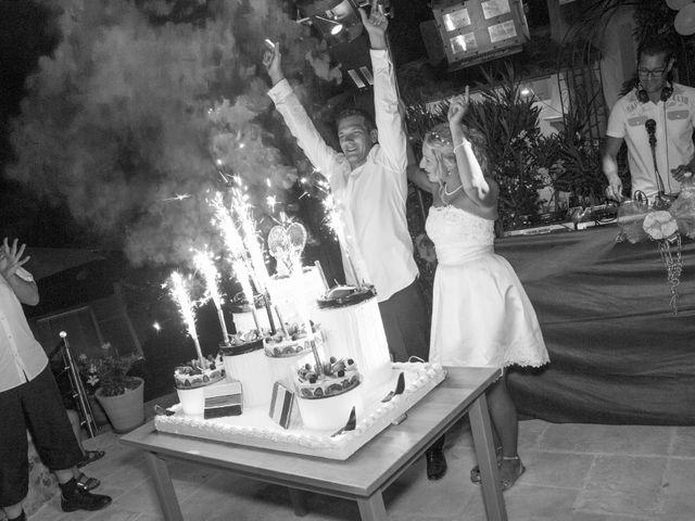 Le mariage de Damien et Nina à Aix-en-Provence, Bouches-du-Rhône 46
