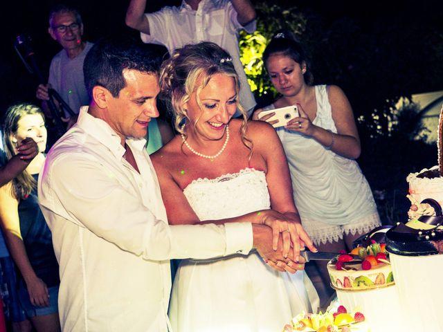 Le mariage de Damien et Nina à Aix-en-Provence, Bouches-du-Rhône 47