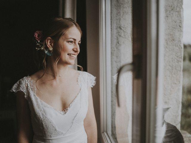 Le mariage de Julien et Justine à Choué, Loir-et-Cher 42