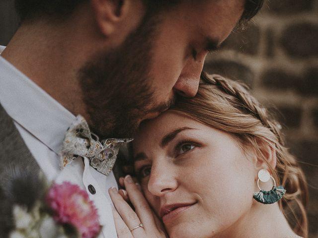 Le mariage de Julien et Justine à Choué, Loir-et-Cher 61