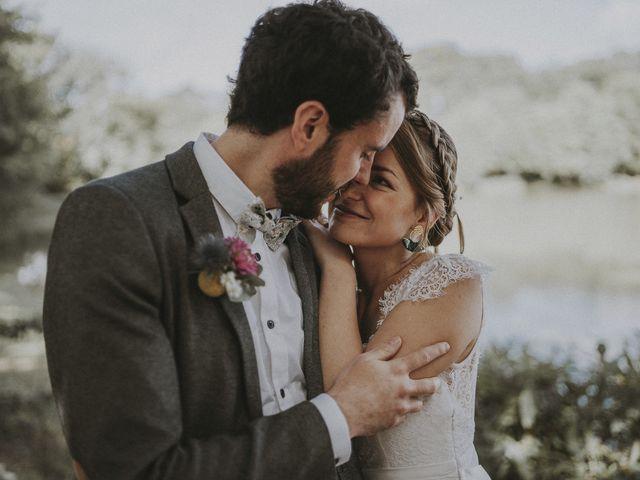 Le mariage de Julien et Justine à Choué, Loir-et-Cher 63