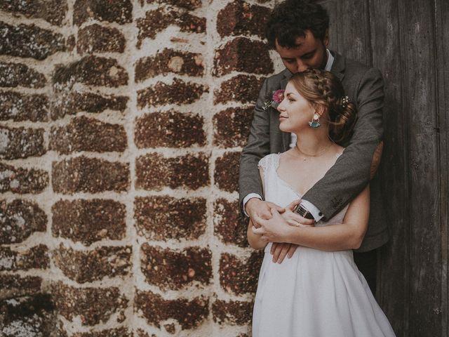 Le mariage de Julien et Justine à Choué, Loir-et-Cher 65