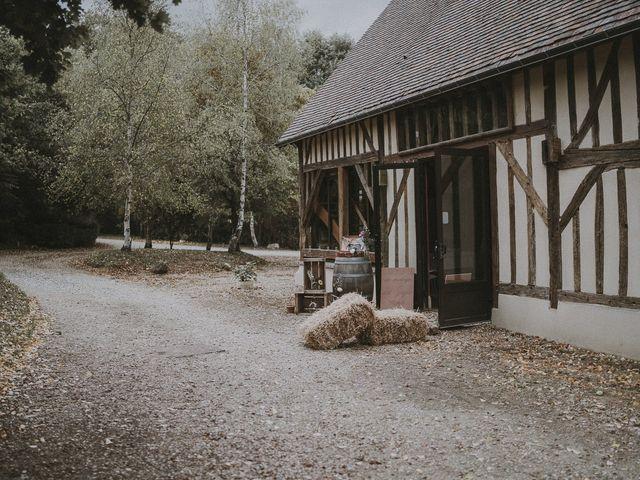 Le mariage de Julien et Justine à Choué, Loir-et-Cher 82