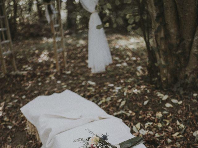 Le mariage de Julien et Justine à Choué, Loir-et-Cher 97