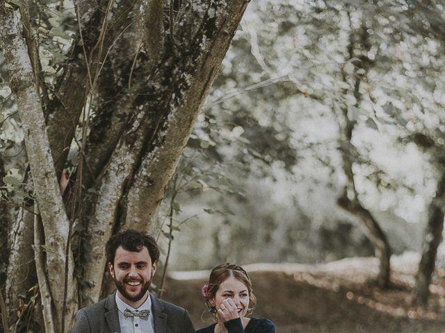 Le mariage de Julien et Justine à Choué, Loir-et-Cher 99