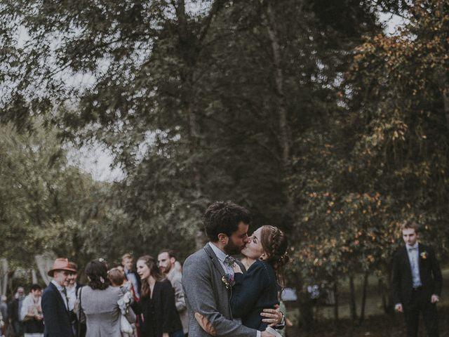 Le mariage de Julien et Justine à Choué, Loir-et-Cher 102