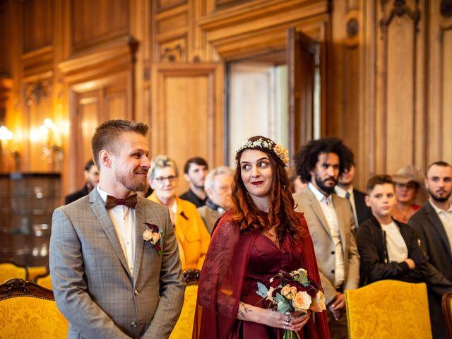 Le mariage de Benoit et Camille à Rouen, Seine-Maritime 13