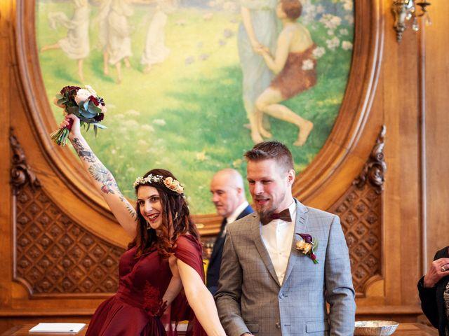 Le mariage de Benoit et Camille à Rouen, Seine-Maritime 15