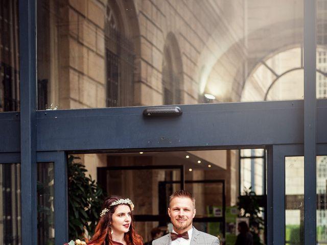 Le mariage de Benoit et Camille à Rouen, Seine-Maritime 17
