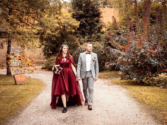 Le mariage de Benoit et Camille à Rouen, Seine-Maritime 39