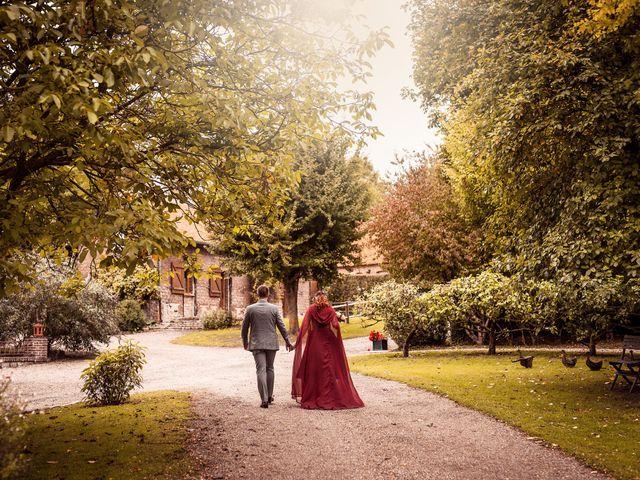 Le mariage de Benoit et Camille à Rouen, Seine-Maritime 40