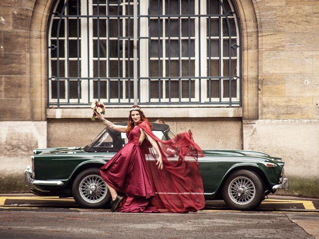 Le mariage de Benoit et Camille à Rouen, Seine-Maritime 69