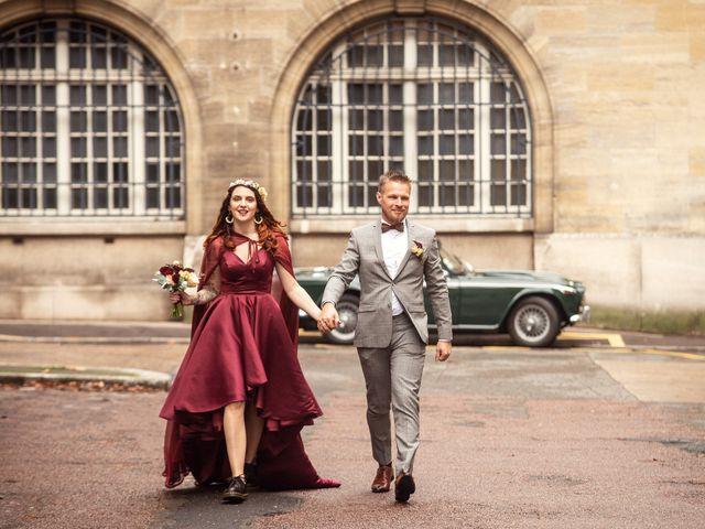Le mariage de Benoit et Camille à Rouen, Seine-Maritime 70