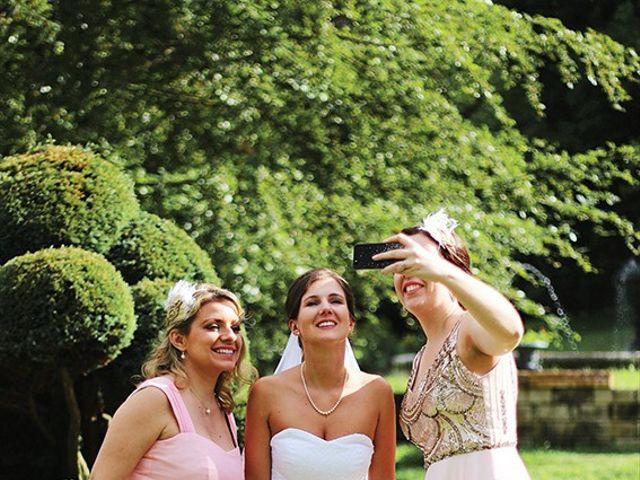 Le mariage de Yohann et Célia à Saint-Laurent-les-Églises, Haute-Vienne 19