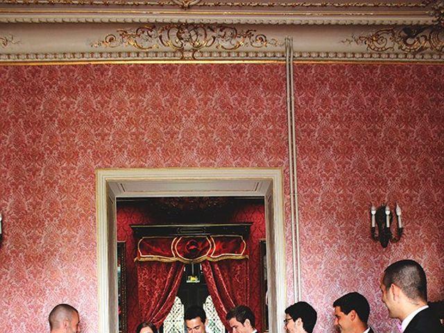 Le mariage de Yohann et Célia à Saint-Laurent-les-Églises, Haute-Vienne 38