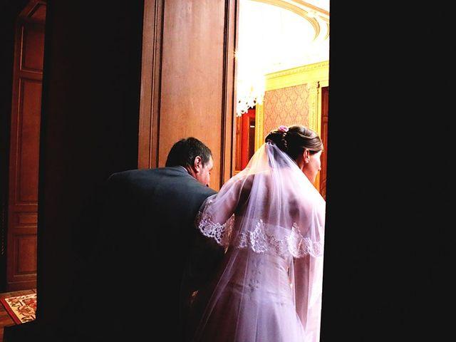 Le mariage de Yohann et Célia à Saint-Laurent-les-Églises, Haute-Vienne 47