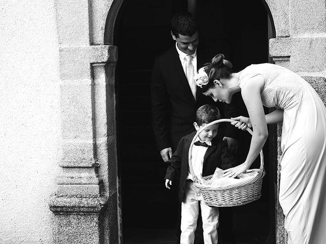 Le mariage de Yohann et Célia à Saint-Laurent-les-Églises, Haute-Vienne 49