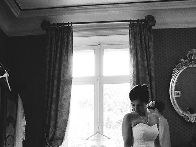 Le mariage de Yohann et Célia à Saint-Laurent-les-Églises, Haute-Vienne 52