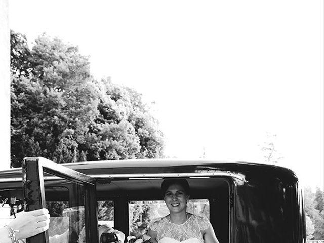 Le mariage de Yohann et Célia à Saint-Laurent-les-Églises, Haute-Vienne 58