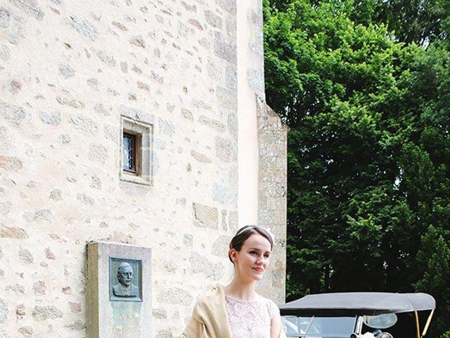 Le mariage de Yohann et Célia à Saint-Laurent-les-Églises, Haute-Vienne 60