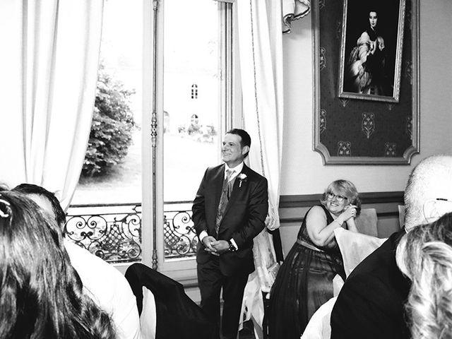 Le mariage de Yohann et Célia à Saint-Laurent-les-Églises, Haute-Vienne 65