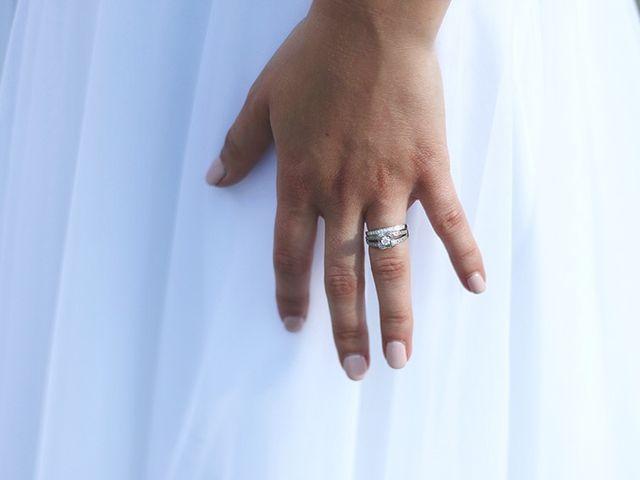 Le mariage de Yohann et Célia à Saint-Laurent-les-Églises, Haute-Vienne 72
