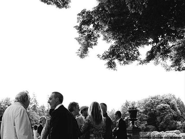 Le mariage de Yohann et Célia à Saint-Laurent-les-Églises, Haute-Vienne 75