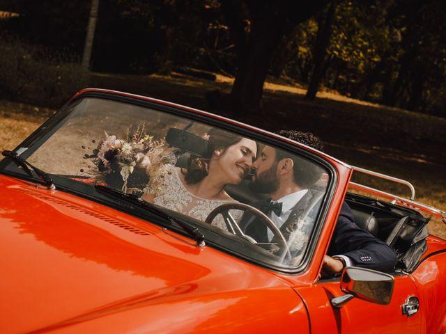 Le mariage de Remi et Adeline à La Rochelle, Charente Maritime 34