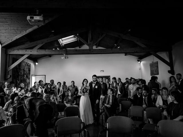 Le mariage de Remi et Adeline à La Rochelle, Charente Maritime 37