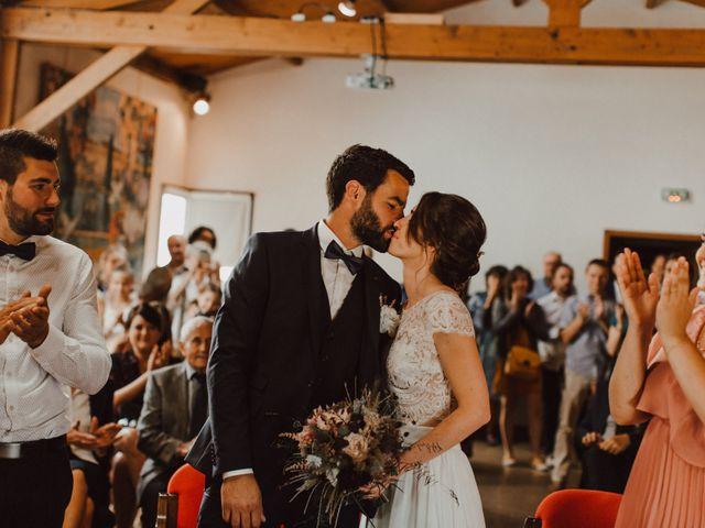 Le mariage de Remi et Adeline à La Rochelle, Charente Maritime 39