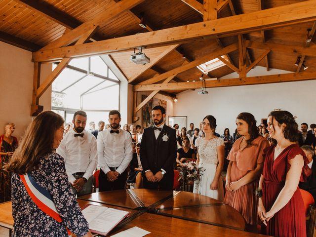Le mariage de Remi et Adeline à La Rochelle, Charente Maritime 41