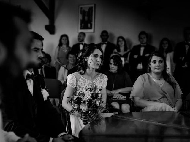 Le mariage de Remi et Adeline à La Rochelle, Charente Maritime 42