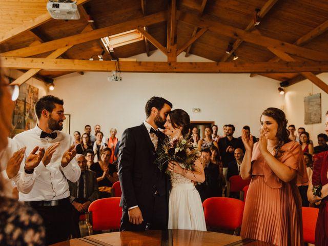 Le mariage de Remi et Adeline à La Rochelle, Charente Maritime 43
