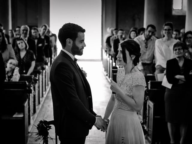 Le mariage de Remi et Adeline à La Rochelle, Charente Maritime 51
