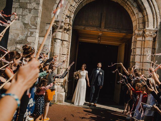 Le mariage de Remi et Adeline à La Rochelle, Charente Maritime 58