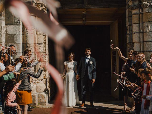 Le mariage de Remi et Adeline à La Rochelle, Charente Maritime 59