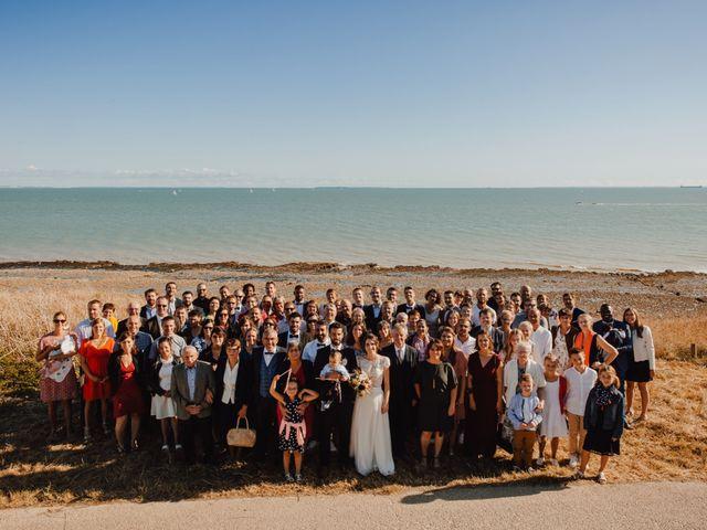 Le mariage de Remi et Adeline à La Rochelle, Charente Maritime 69