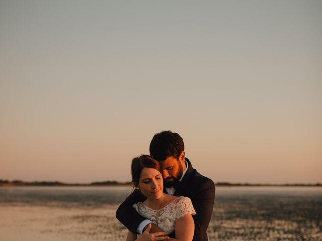 Le mariage de Remi et Adeline à La Rochelle, Charente Maritime 123
