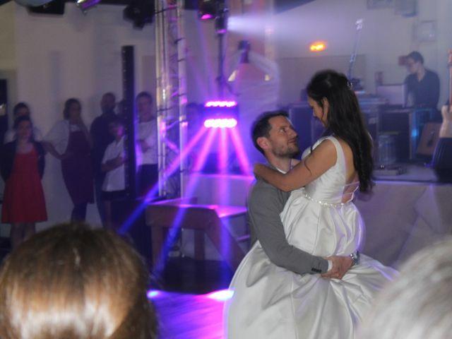 Le mariage de Jonathan et Lucille à Martigné-Briand, Maine et Loire 19