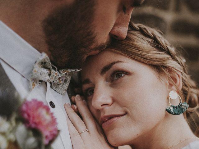 Le mariage de Julien et Justine à Choué, Loir-et-Cher 104