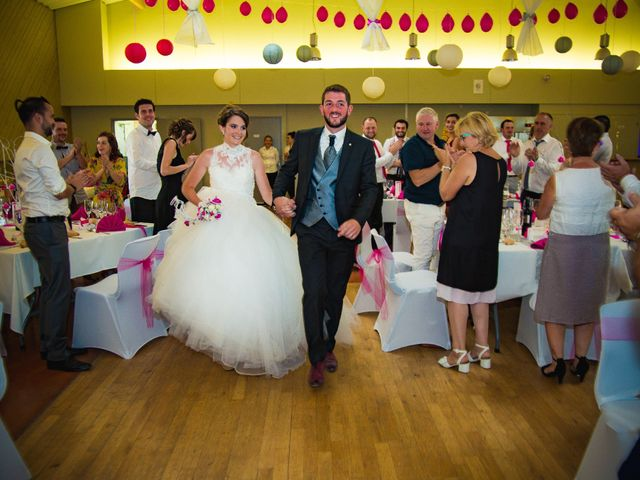 Le mariage de Cyril et Cindy à Espalion, Aveyron 12